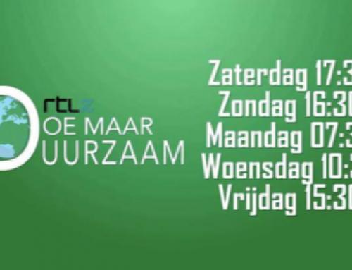 Stichting LIFT bij RTL Z