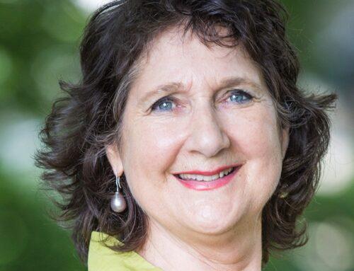 Interview met oprichter dr. Jeanine Schreurs